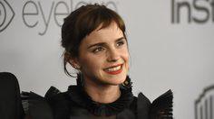Emma Watson เปิดใจ ประเด็นล่วงละเมิดทางเพศในวงการ Hollywood