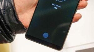 วงในเผย Samsung Galaxy Note 9 จะยังไม่ได้ใช้ระบบสแกนนิ้วบนหน้าจอปีนี้