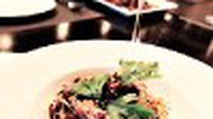 D'vine ร้านอาหารสุดชิลล์ในบรรยากาศดีๆ กับ ไวน์ เยี่ยมๆ