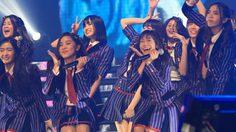BNK48 จัดเต็มคอนเสิร์ตใหญ่! โชว์เพลงใหม่ และการจบการศึกษากลางเวที!!
