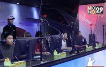 E-Sportไทย ฟอร์มเจ๋ง ทะลุเพลย์ออฟ 4รุ่น ชิงแชมป์เอเชียแปซิฟิก
