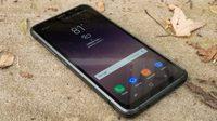 หลุดข้อมูลสมาร์ทโฟนขาลุย Samsung S9 Active แบตเยอะ สเปคดุ