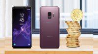 ต่างประเทศคาดราคา Samsung Galaxy S9 อาจจะเพิ่มขึ้นราว 6,000 บาท!?