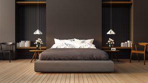 หัวเตียง หลากสไตล์ หลายไอเดีย จัดไป ตามใจชอบ