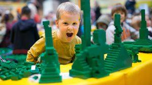 งานเลโก้ระดับโลกครั้งแรก! 'บริคไลฟ์ บิวท์ ฟอร์ เลโก้ แฟน' สวรรค์ของคนรักเลโก้