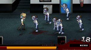 เกมส์ต่อสู้ ซอมบี้ Zombie Combat