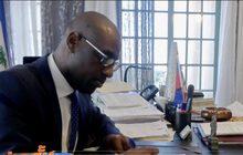 เฮติห้ามออกซ์แฟมปฏิบัติงานในประเทศชั่วคราว