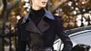 แฮปปี้กับแฟชั่นสวย  จาก โจน แอนด์ เดวิด ฤดูหนาว 2011