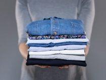 10 วิธี รีดผ้า เรียบกริ๊บ โดยไม่ง้อ เตารีด