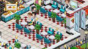 ChefVille เกมส์บริหารร้านอาหารบนเกมส์เฟซบุ๊ค