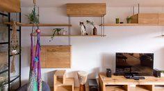 ส่อง นิโอะโนฮามะ อพาร์ทเม้นต์ ขนาด 85 ตร.ม. รีโนเวทภายใน ดีต่อคน เป็นมิตรต่อแมว