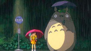 เข้าไปเป็นส่วนหนึ่งในการ์ตูนของ Studio Ghibli ด้วยเทคโนโลยี VR