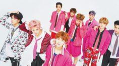 NCT 127 ประกาศจัดแฟนมีตติ้งครั้งแรกในไทย 'NCT 127 FAN MEETING in BANGKOK'