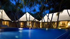 Banyan Tree รีสอร์ทสุดหรู แดนสวรรค์ ที่ มัลดีฟส์ Maldives