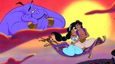ครบรอบ 25 ปี Aladdin ผู้สร้างรำลึกความพิเศษของ โรบิน วิลเลี่ยมส์