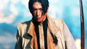 Rurouni Kenshin เผยข้อมูลตัวใหม่ Aoshi และ Okina