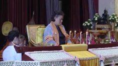 พระราโชวาท สมเด็จพระเทพรัตนราชสุดาฯ ในพิธีพระราชทานปริญญาบัตรจุฬาฯ