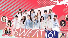 SWEAT16! พร้อมศิลปินญี่ปุ่นเพียบ เตรียมลัดฟ้าเยือนไทย ร่วมงาน Asia Comic Con 2018