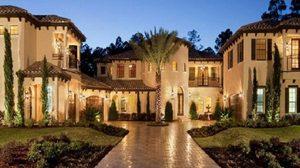 บ้านหรู ๆ ที่ว่าแน่ยังแพ้! ตามมาดู 12 บ้านโคตรหรู อู้ฮู! นึกว่า วัง !