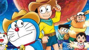 เกมส์ต่อจิ๊กซอ Doraemon ฝึกสมองไปกับการต่อภาพ