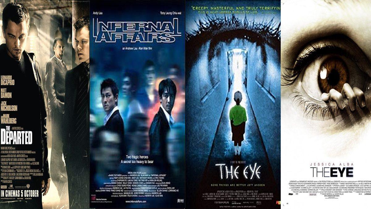 5 หนังเอเซียที่โด่งดัง จนต้องรีเมคใหม่ สไตล์ฮอลีวูด