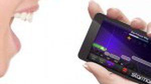 Starmaker และ the Voice เกมส์ คาราโอเกะ iPhone app ฟรีๆจ้า