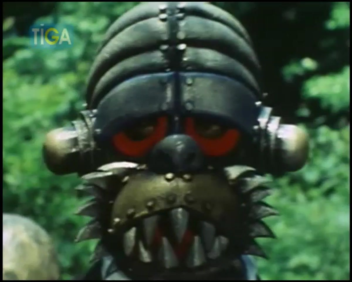 Masked Rider Stronger ตอนที่ 17-1