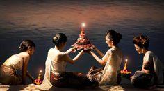 เกร็ดความรู้ แต่ละภาคของไทย ทำไมมีชื่อเรียกประเพณีลอยกระทงต่างกัน?
