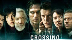 Crossing Lines Season 2 ทีมพิฆาตวินาศกรรมข้ามพรมแดนปี 2