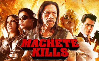Machete Kills คนระห่ำ ดุกระฉูด