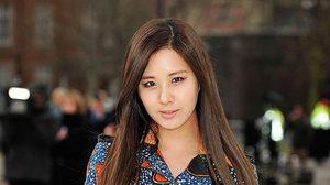 SM. ไม่คอนเฟิร์ม 'ซอฮยอน Girls' Generation จ่อฉายเดี่ยว'