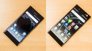 พรีวิว Sony XZ Premium และ XA1 Ultra สัมผัสเครื่องจริง คมชัดระดับ 4K HDR กับสมาร์ทโฟนจอยักษ์