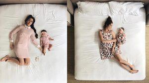 สุดครีเอท! เมื่อคุณแม่อยากบันทึกความน่ารักกับลูกสาว จึงได้ภาพเจ๋งๆ เหล่านี้มา