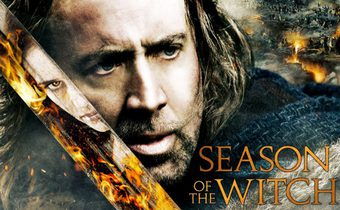 Season of the Witch มหาคำสาปสิ้นโลก