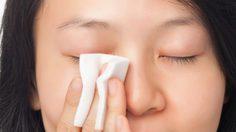10 ข้อควรรู้ คุณ ทำความสะอาดเครื่องสำอาง บนใบหน้า ได้ถูกวิธีหรือยัง