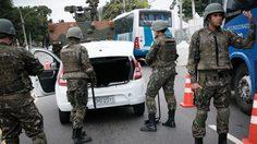 บราซิลรวบ10ผู้ต้องสงสัยสมุน 'กลุ่มไอเอส' เตรียมโจมตีโอลิมปิก