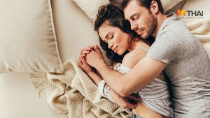 อย่าหนีหลับไปดื้อๆ 5 สิ่งที่คนรักกัน ควรทำหลังฟีเจอริ่งกันเสร็จ