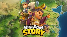 Kingdom Story เปิดให้บริการบนแพลตฟอร์ม PC พร้อมเพิ่มช่องทางเติมเงิน!