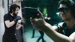 อยากโหดต้องฝึกหนัก!! ดีแลน โอ'ไบรอัน ลับเขี้ยวก่อนลงสนามจริงใน American Assassin