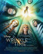 A Wrinkle in Time ย่นเวลาทะลุมิติ