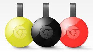 รุ่นเด่น ราคาดิ่ง! AIS Chromecast ลดราคาเหลือ 990 บาท!!
