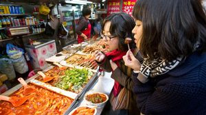 ที่เที่ยวน่าสนใจ มนต์เสน่ห์อันน่าหลงใหล เที่ยวเกาหลีใต้