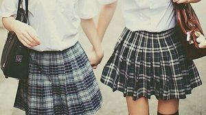 โรงเรียนมัธยมญี่ปุ่น เริ่มพิจารณาให้นักเรียนหญิง ใส่ขายาวแทนกระโปรง