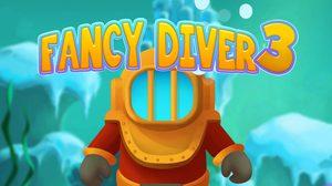 เกมส์ Fancy Diver 3 เกมนักประดาน้ำ ยอดฮิต