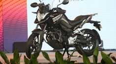 Honda CB190X มอเตอร์ไซค์สำหรับนัก ผจญภัย เปิดตัวที่ จีน