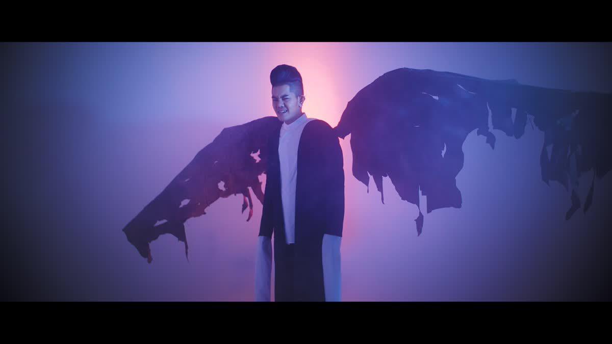 หัวใจทศกัณฐ์ [Devil's Heart] - เก่ง ธชย ft.ทศกัณฐ์ [Official Music Video]