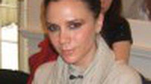 วิคตอเรีย เบคแฮม กับบทบาทดีไซเนอร์ New York Fashion Week 2011