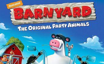 Barnyard เหล่าตัวจุ้น วุ่นปาร์ตี้