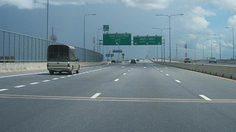 มอเตอร์เวย์ กรุงเทพ-ชลฯ แชมป์ 'ถนนอันตรายสุดในประเทศ'