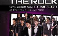 คอนเสิร์ต We On The Rock @route66